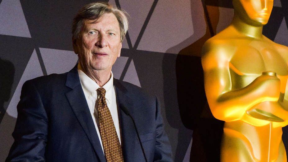 John Bailey Oscars Foreign Language Film Award - Getty - H 2018
