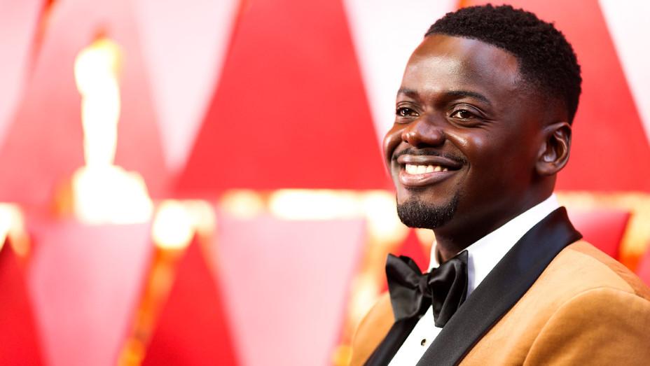 Daniel Kaluuya - 2018 Oscars - Getty - H 2018