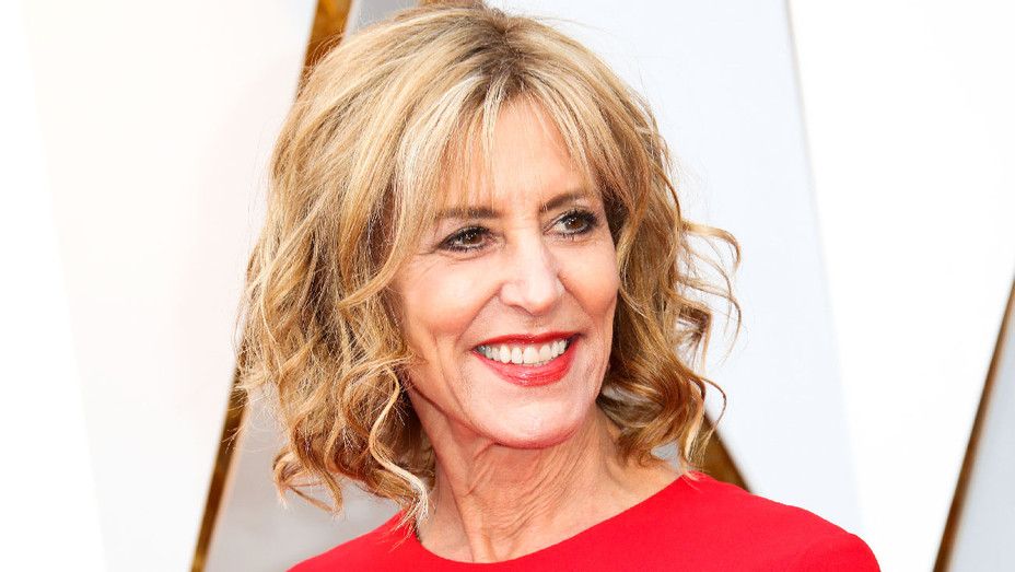 Christine Lahti - Oscars - Getty - H 2018