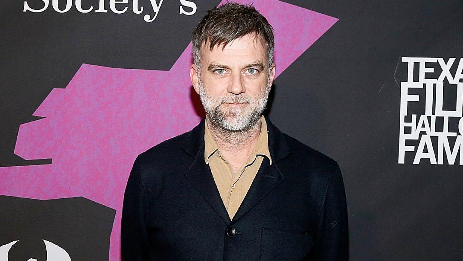 Paul Thomas Anderson - Austin Film Society's Texas Film Awards - Getty - H 2018