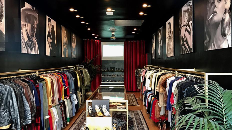 Golden Age Store Interior - Publicity - H 2018