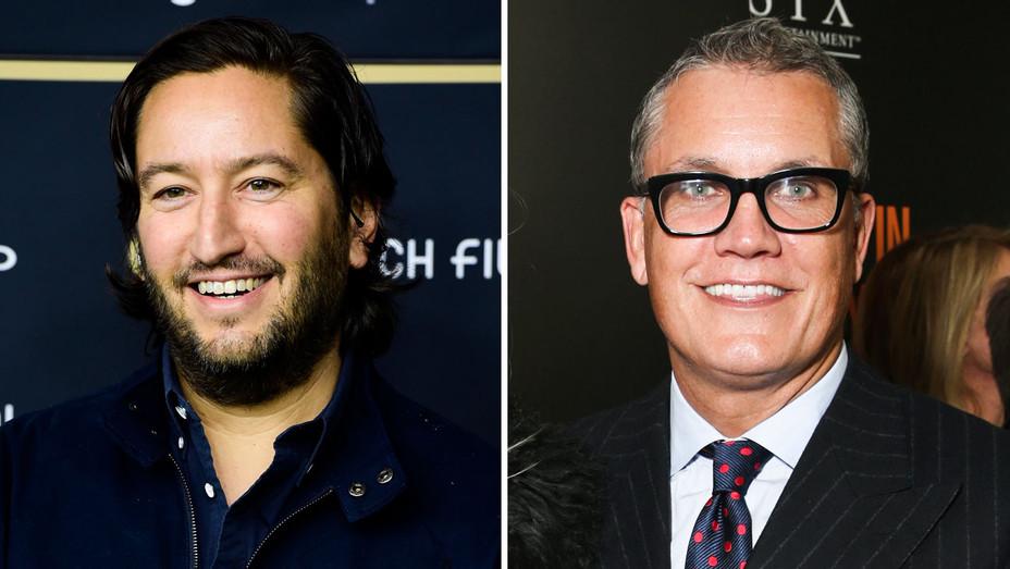 Greg Shapiro and Stuart Ford - Split - Getty - H 2018