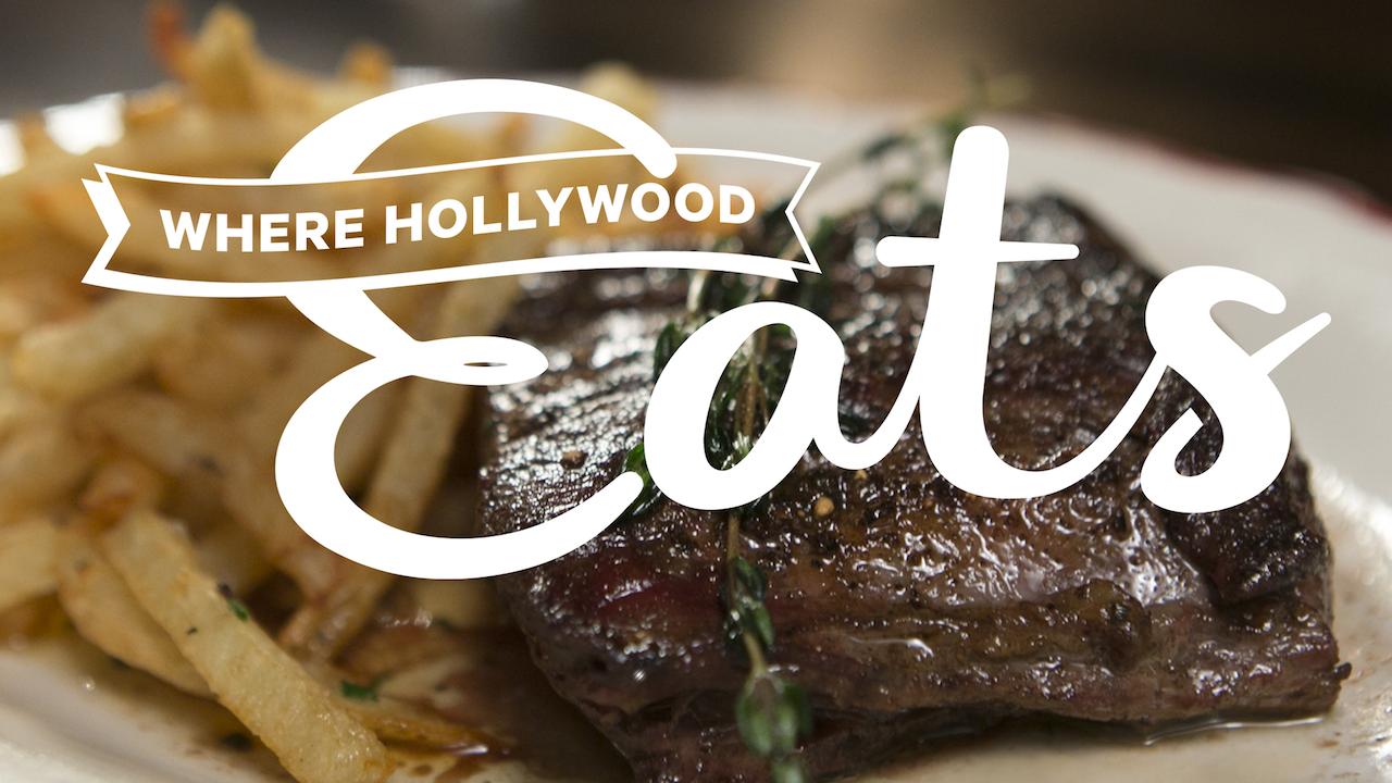 Marcel: Where Hollywood Eats in Atlanta