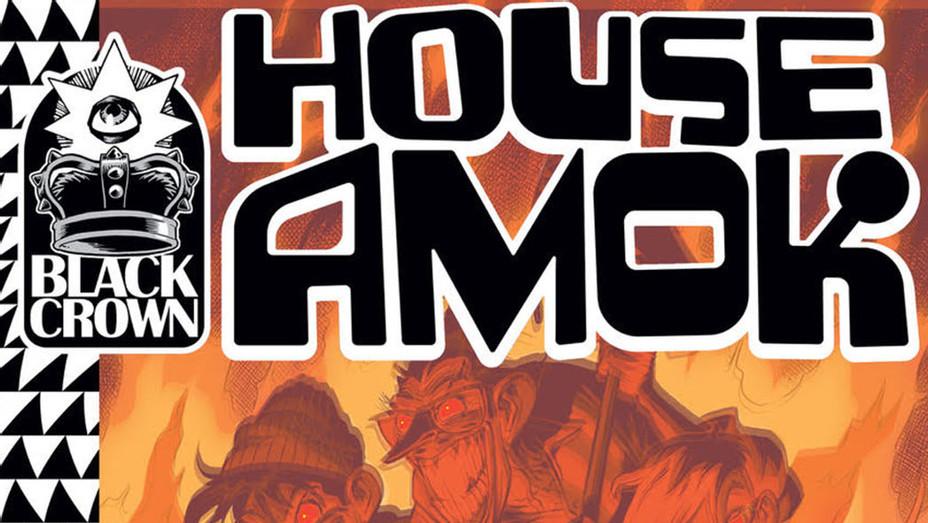 HouseAmok_Cover - Publicity - P 2018