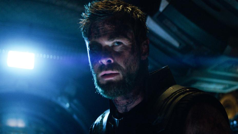 Avengers : Infinity War Still 11 - Publicity - H 2018