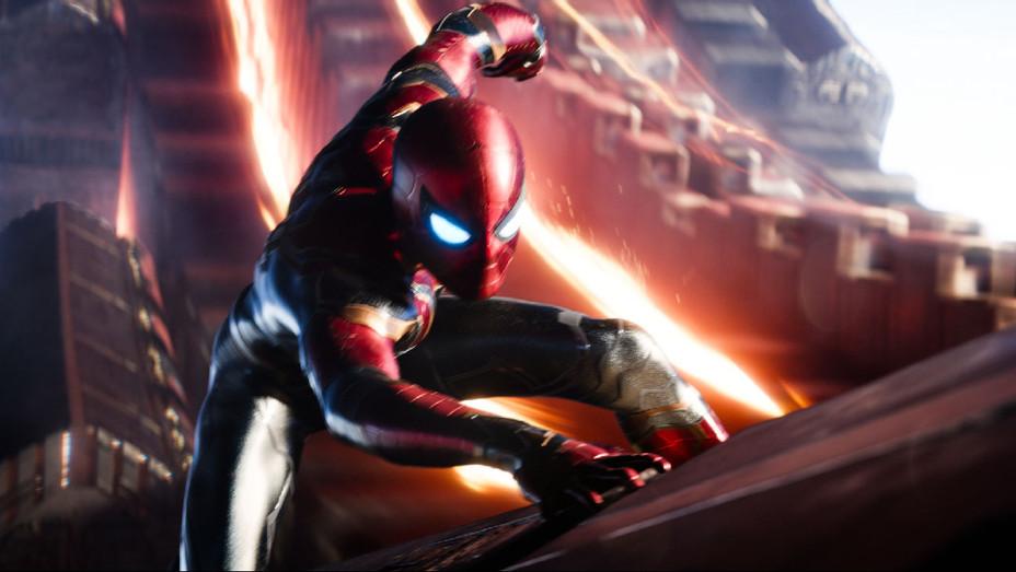 Avengers : Infinity War Still 12 - Publicity - H 2018