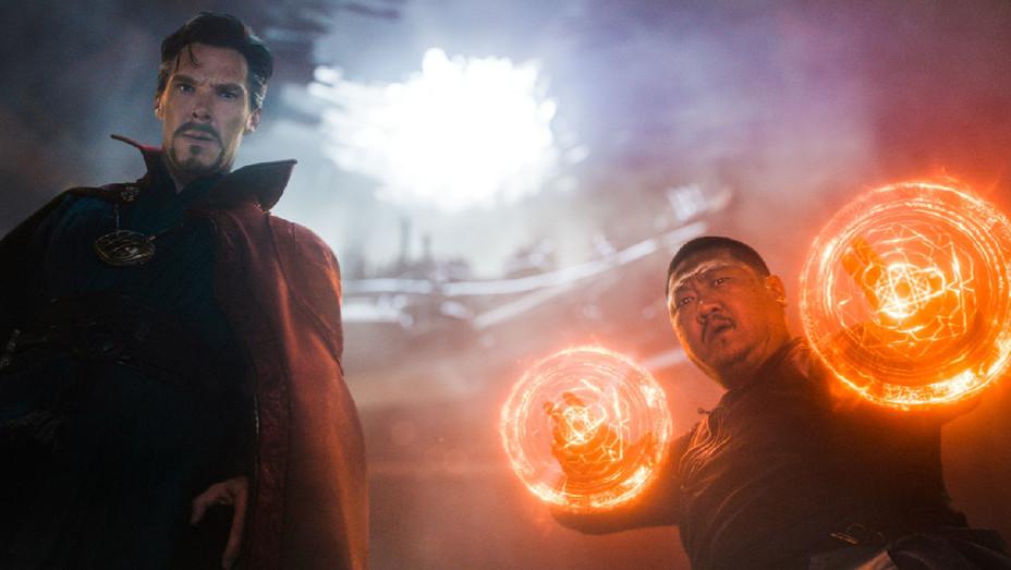 Avengers : Infinity War Still 7 - Publicity - H 2018
