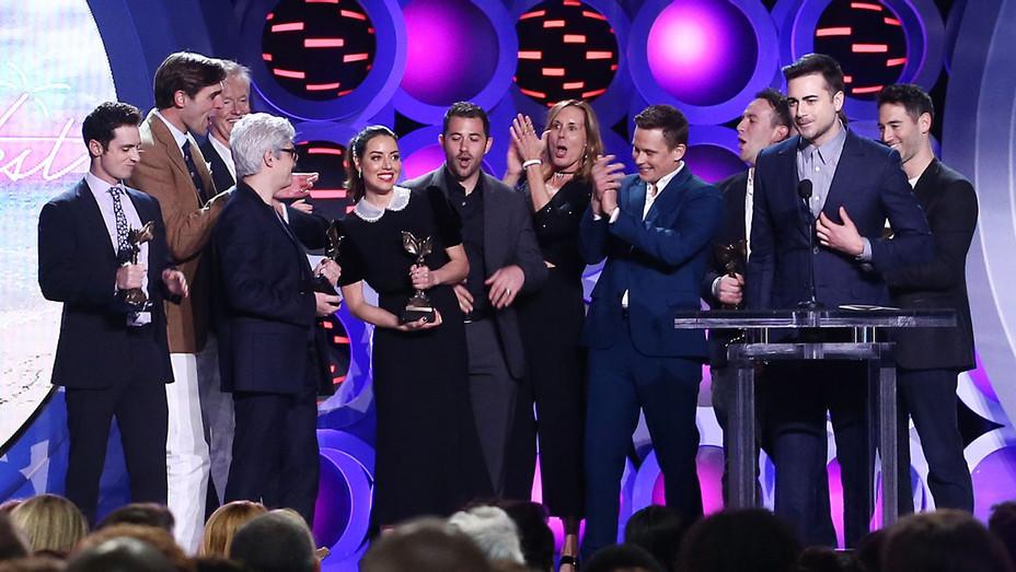 Ingrid Goes West_IFC Onstage - Getty - H 2018