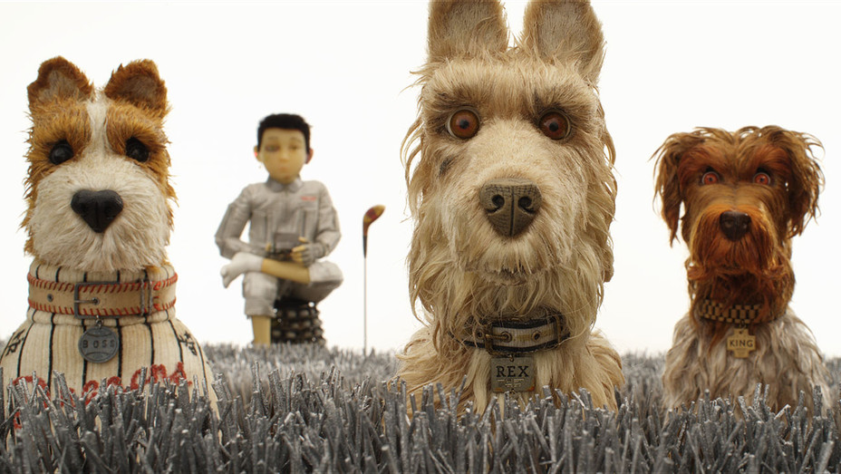 Isle of Dogs Still 17 - Publicity - H 2018