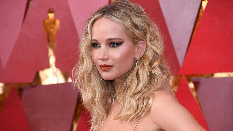 Jennifer Lawrence - Getty - H 2018