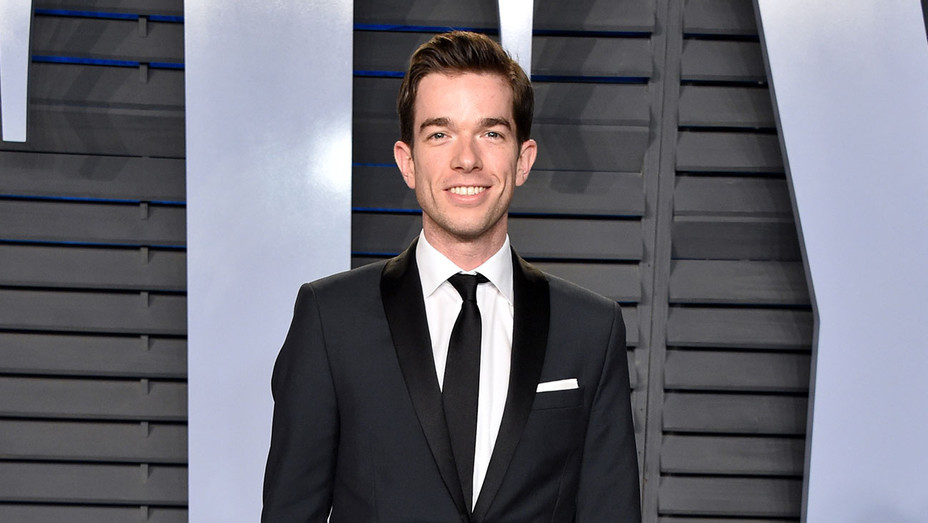 john mulaney - Getty - H 2018