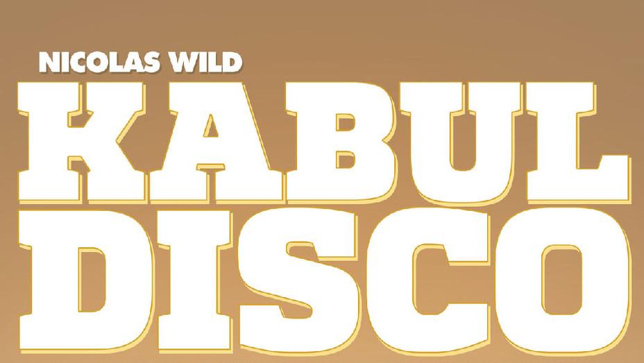 Kabul Disco Cover - Publicity - P 2018