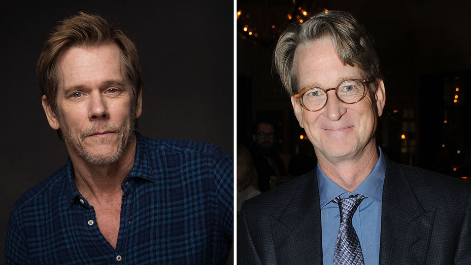 Kevin Bacon and David Koepp split- Publicity-AP Photo-Getty- ONE TIME USE -H 2018
