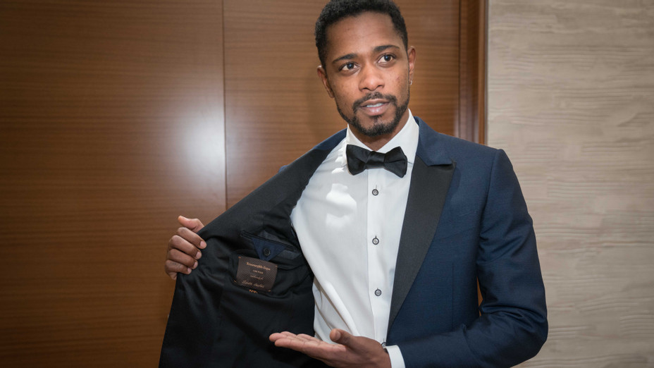 Lakeith Stanfield - H 2018 Promo