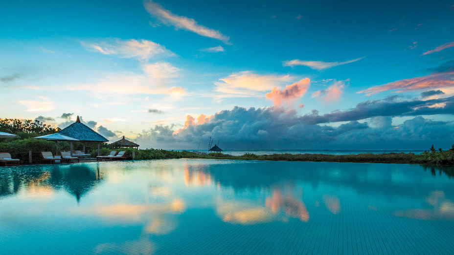 Turks and Caicos at Parrot Cay Pool - Publicity - H 2018