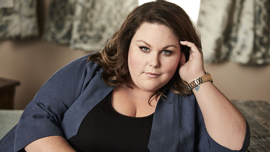 This Is Us Season 2 Promo Chrissy Metz - Publicity - H 2018