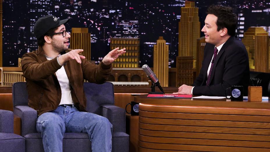 The Tonight Show Starring Jimmy Fallon Still Jack Antonoff - Publicity - H 2018