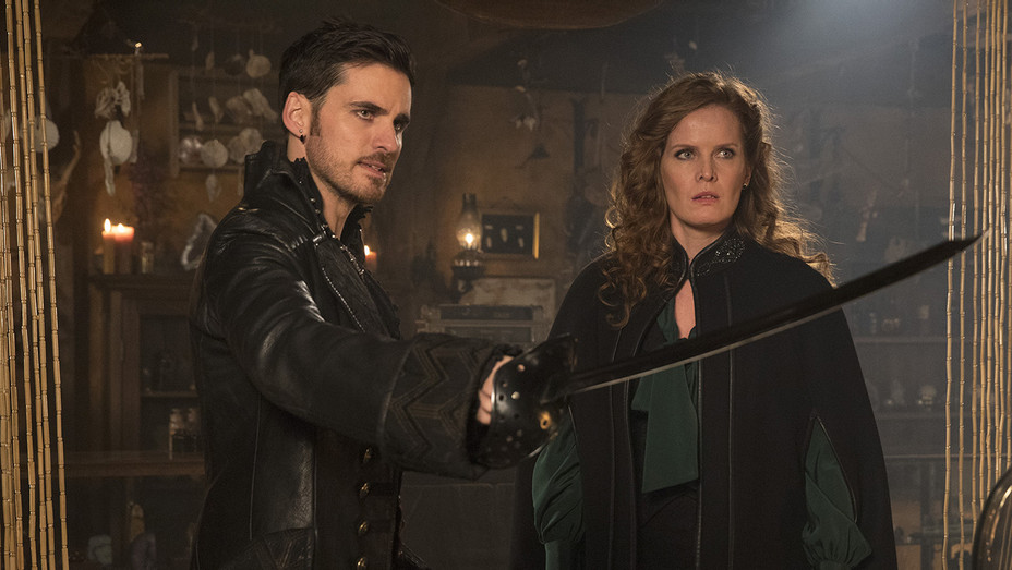 ONCE UPON A TIME S07E11 Still - Publicity - H 2018
