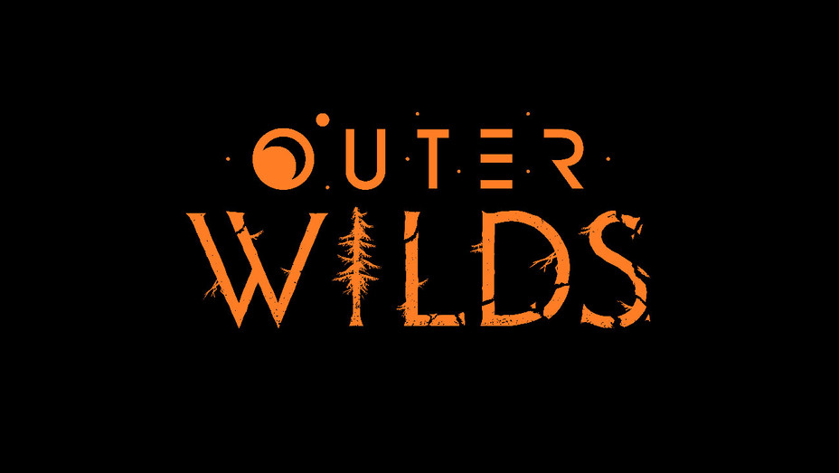 Outer Wilds Logo - Publicity - H 2018