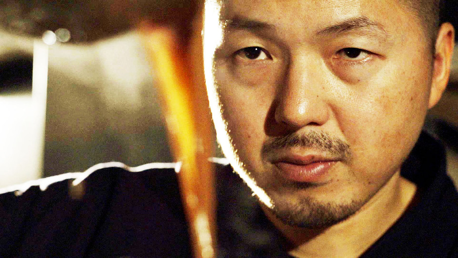 Ramen Heads Still 1 -Chef Osamu Tomita -Publicity-H 2018