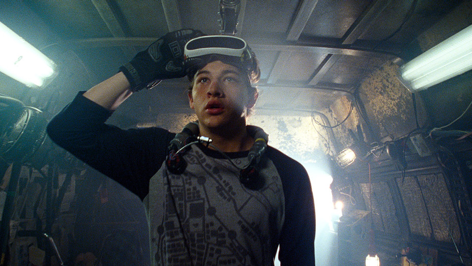Ready Player One Still 11 - Publicity - H 2018