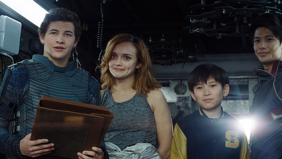 Ready Player One Still 17 - Publicity - H 2018