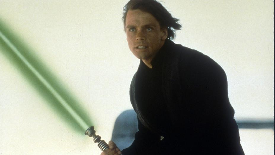 Return of the Jedi - H - 1983
