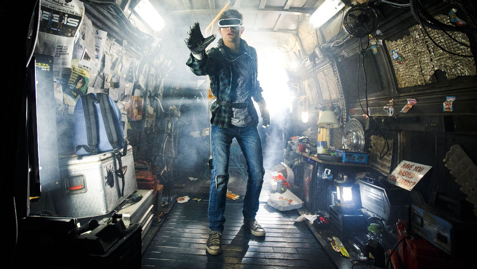 Ready Player One Still 1 - Publicity - H 2018