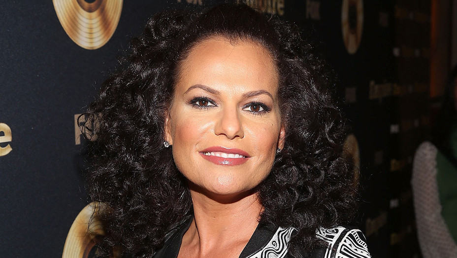SANAA HAMRI_ - Getty - H 2018