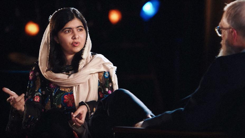 My Next Guest Needs No Introduction Malala Yousafzai - Screenshot - H 2018