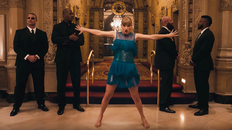 Taylor Swift Delicate Dance - Screenshot - H 2018