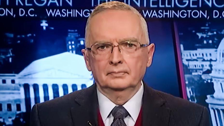 Ralph Peters FOX News - Screenshot - H 2018