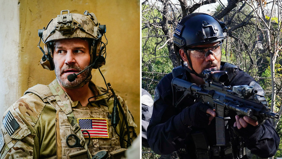 SEAL Team_SWAT_Split - Publicity - H 2018