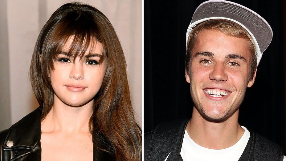 Selena Gomez and Justin Bieber- Split Getty-H 2018
