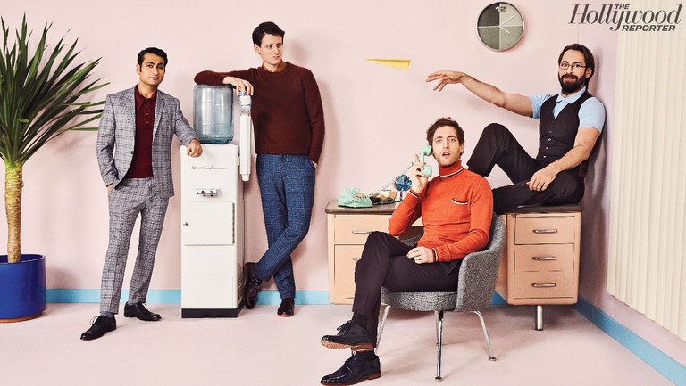 """'Silicon Valley' Confronts a """"Darker Side"""" of Tech Culture (and T.J. Miller's Messy Exit)"""