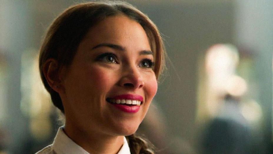 The Flash Jessica Parker Kennedy - Screenshot - H 2018