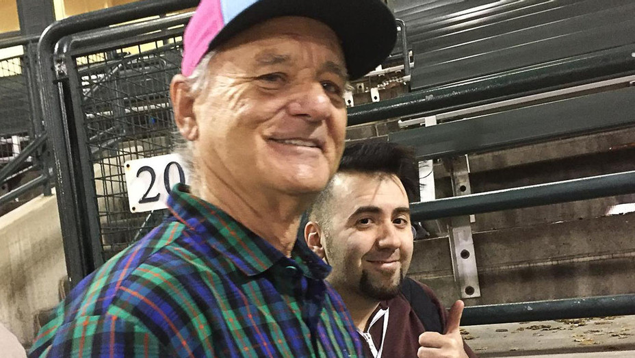The Bill Murray Stories: Life Lessons Learned From A Mythical Man Still - Publicity - H 2018