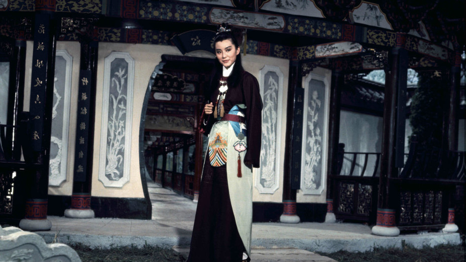 Brigitte Lin 'The Dream of the Red Chamber' Still - Publicity - H 2018