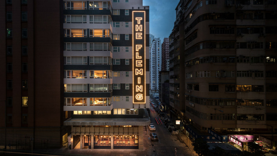 The Fleming Hotel Hong Kong - Publicity - H 2018