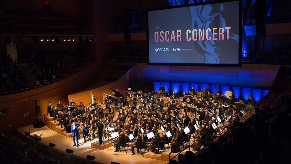 The Oscar Concert - Publicity - H 2018