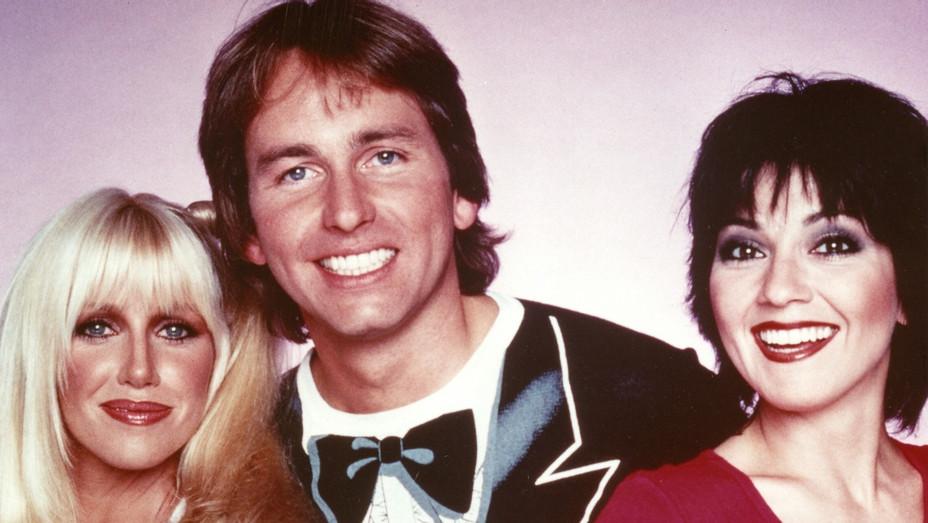 Three's Company - H - 1970s
