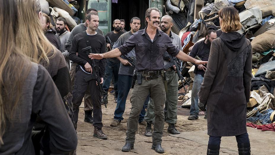 The Walking Dead Still 3 Season 8 Episode 10 - Publicity - H 2018