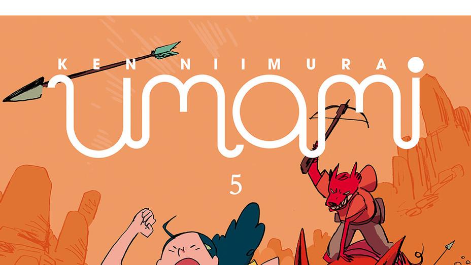 Umami 5_Cover - Publicity - P 2018