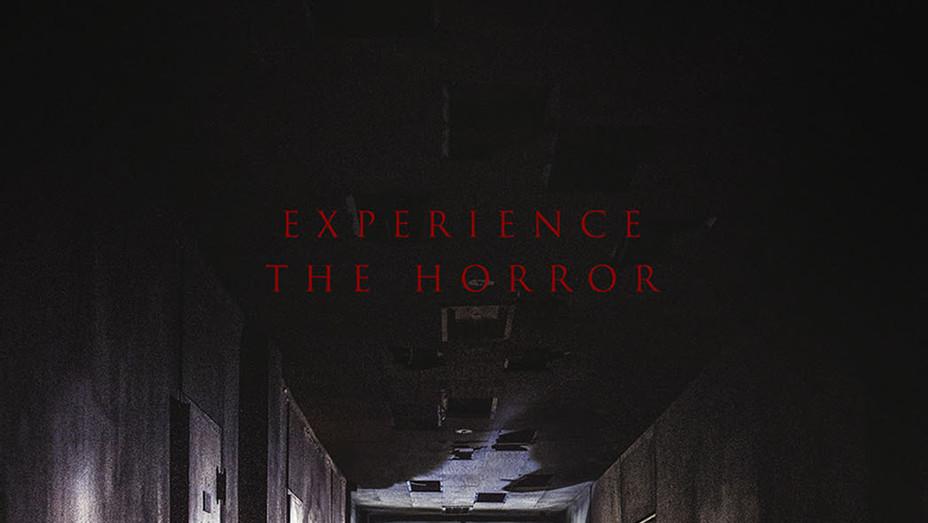 Gonjiam Haunted Asylum - Poster-Publicity-P 2018