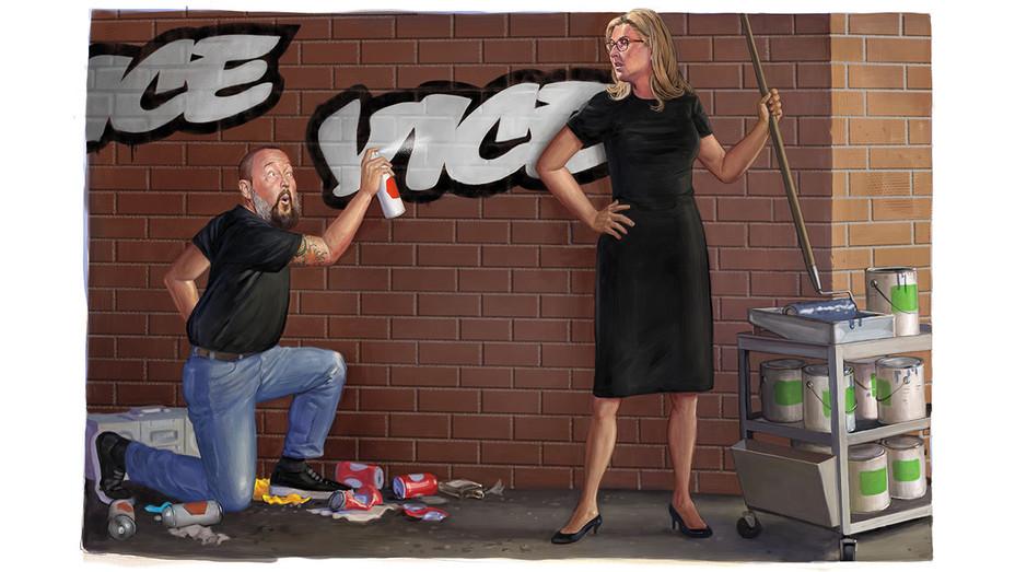 Nancy Dubuc Vice New Leader - Illustration - H 2018