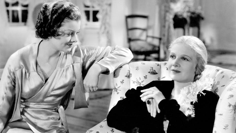 When Ladies Meet - H - 1933