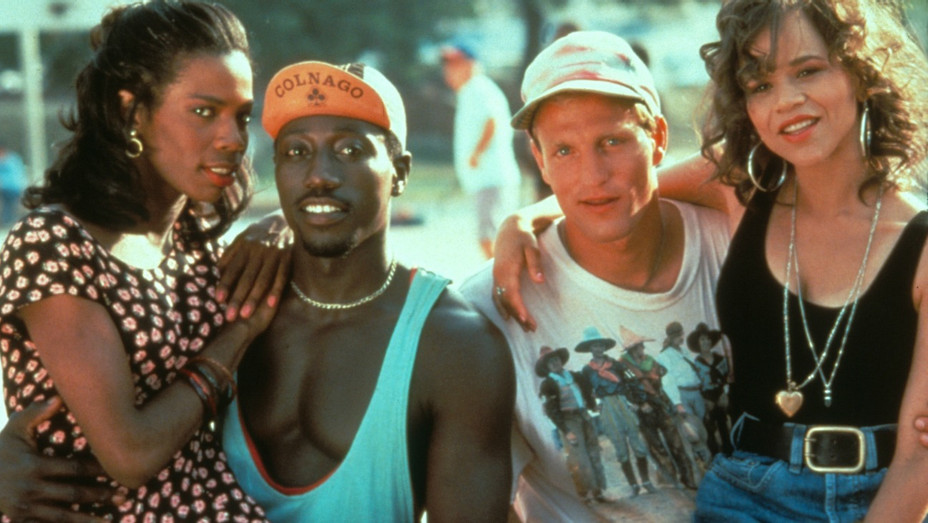 White Men Cant Jump - H - 1992