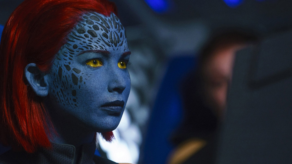 X-Men: Dark Phoenix Still 1 - Publicity - H 2018