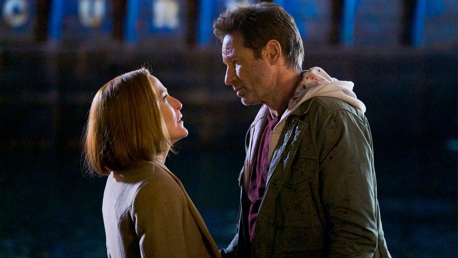 The X-Files Still My Struggle IV Episode - Publicity - H 2018
