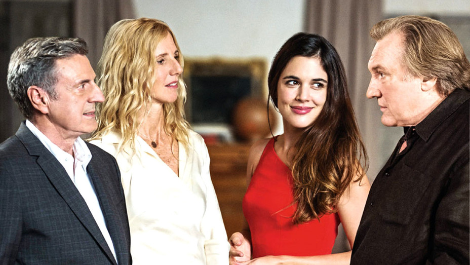 The Other Woman -Still 1 - Publicity-H 2018